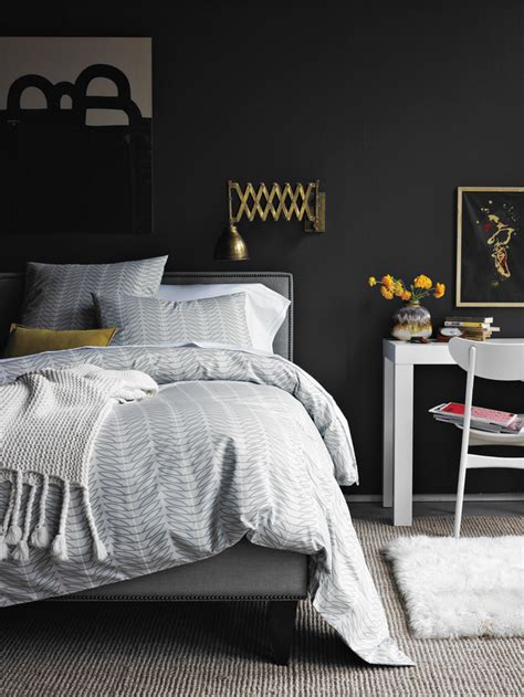 Organic Bedroom by The Home Of Bambou Bedroom Moodboard Organic Modern Style
