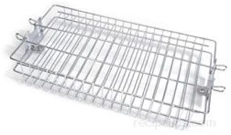 Kitchen Equipment Glossary by Rotisserie Basket Definition And Cooking Information