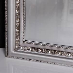 Spiegel Silber Antik : barockspiegel online kaufen spiegel barock silber antik argento 180x70cm ~ Eleganceandgraceweddings.com Haus und Dekorationen