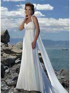 destination wedding dresses watteau halter beaded chiffon sheath destination wedding dress prlog