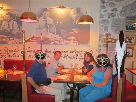 les tontons flingueurs la cuisine restaurant quot la cuisine des tontons quot