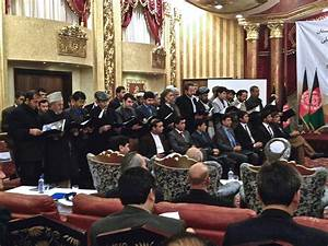 Small Strike Against Corruption: Afghan Governors Chosen ...