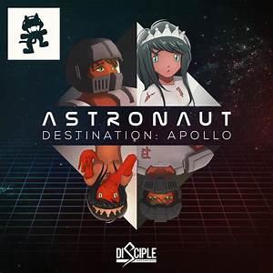 Astronaut : Destination: Apollo album download | Has it ...