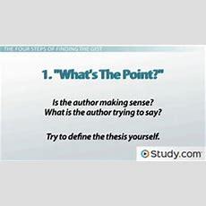 Hesi Admission Assessment Exam Reading Comprehension  Videos & Lessons Studycom