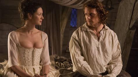 Outlander Recap Episode 7 The Wedding Spoilers Youtube
