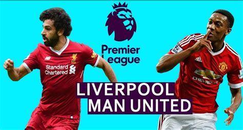 Mu Vs Liver : Liverpool Fc Vs Manchester United Banter ...