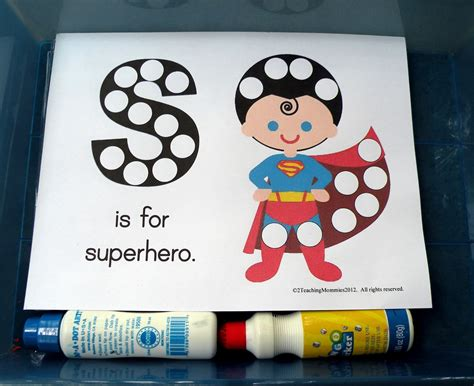 superhero theme for preschoolers the fantastic five preschool 896
