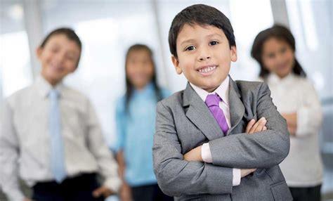 tips  develop leadership skills  children