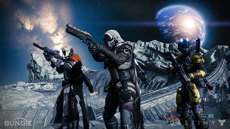 destiny   real console mmo part  vg