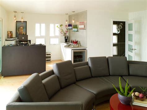 Stylish Oversized Sofas  Living Room And Dining Room