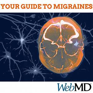 Slideshow  A Visual Guide To Migraine Headaches