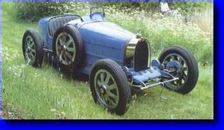 Media in category bugatti type 50. Bugatti Tipo 35