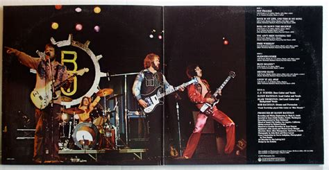 Bachman-Turner Overdrive / Not Fragile – Thingery Previews