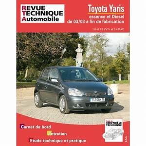 Toyota Yaris Essence : rta toyota yaris i phase 2 essence et diesel ~ Gottalentnigeria.com Avis de Voitures