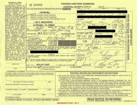 Speeding Ticket by Hopewell Va Speeding Ticket Lawyer