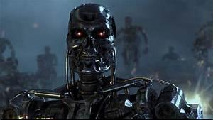 Terminator Genisys (2015) / Terminator 5: Trailer & Film ...