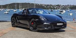 Porsche Boxter S : 2015 porsche boxster s review caradvice ~ Medecine-chirurgie-esthetiques.com Avis de Voitures