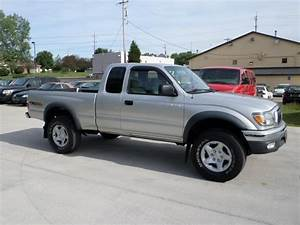 2002 Toyota Tacoma Prerunner V6 For Sale In Cincinnati  Oh