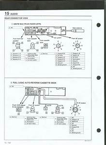 1990 929 Wiring Diagram