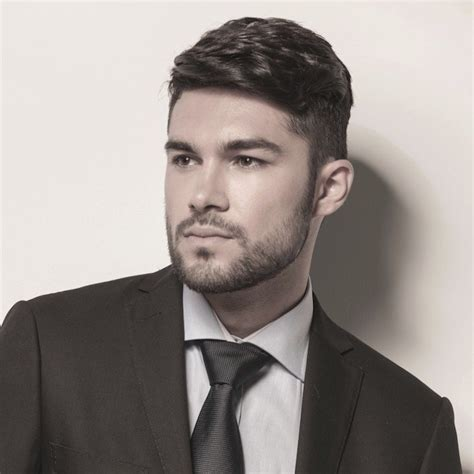 Mens Hairstyles : 1000 Images About For Young Men On