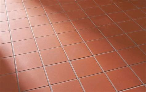 quarry tile kitchen restaurant kitchen flooring options mise design 1700