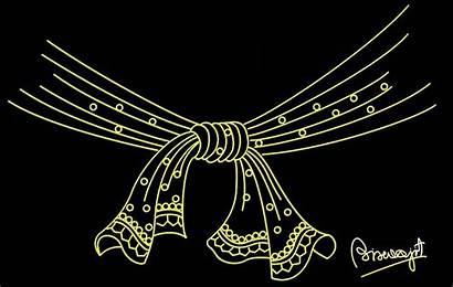 Knot Clipart Marriage Hindu Symbols Indian Symbol