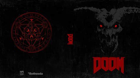 Doom 4 2016 Game Wallpapers  Hd Wallpapers  Id #17294