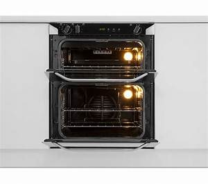 BELLING BI70FP Electric Built-under Double Oven ...