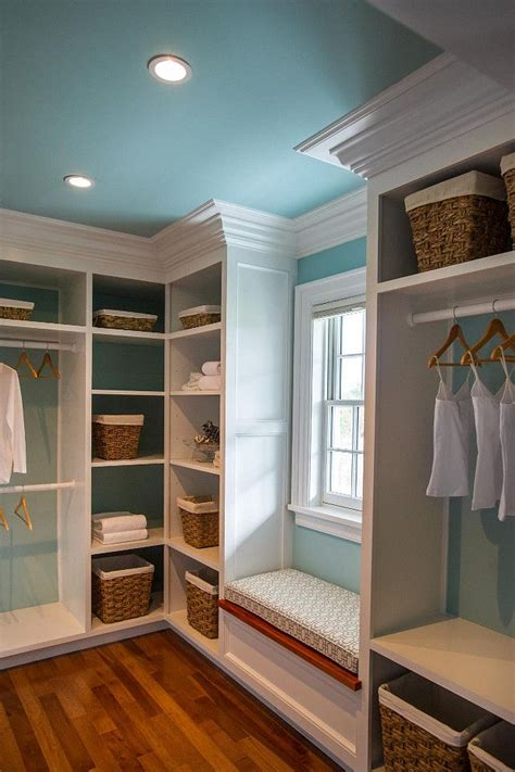 25 best ideas about diy walk in closet on