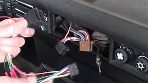 Gowesty   Aftermarket Stereo Install In A Vanagon