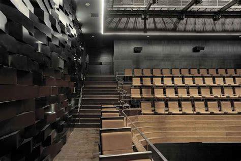 wuxi grand theatre finnish design  china  architect