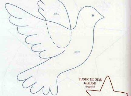 moldes de palomas para imprimir moldes de palomas para el 25 de mayo imagui ideas