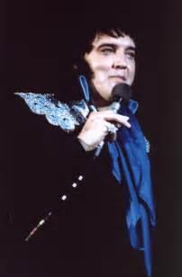 Elvis Presley 1975 Concerts