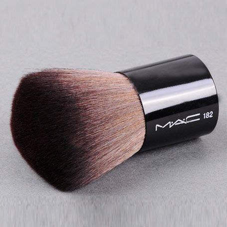 Mac Cosmetics Makeup Brushes