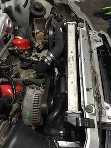 F U00fcnf Null Part X  Everything Needed To Install A 5 0 V8 In Your E36 M3  U2013or