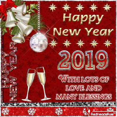 lots  love   blessings happy  year