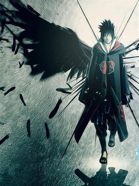 sasuke uchiha wallpapers hd  android apk