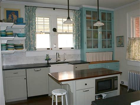 Kimberly Creates A New Kitchen For Her Old House
