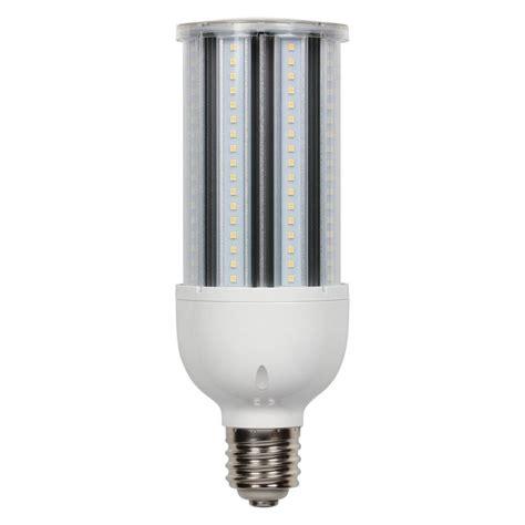 300 watt light bulb led replacement westinghouse 300w equivalent daylight t28 corn cob mogul