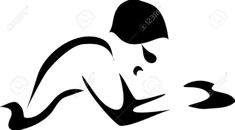 swimming breaststroke clipart breaststroke swimmer clipart