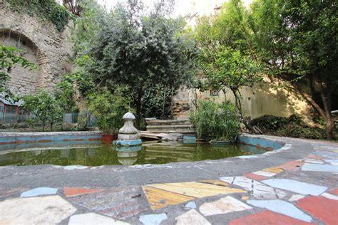 Il Giardino Di Babuk, Un'oasi Di Natura E Di Pace In Pieno