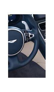 2019 Aston Martin Vanquish Convertible Price, Interior ...