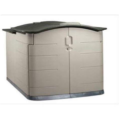 Rubbermaid Tool Shed by Tool Shed
