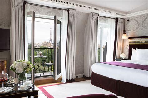 la reserve paris hotel spa traveller
