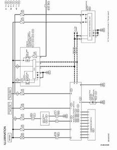 Illumination - Wiring Diagram