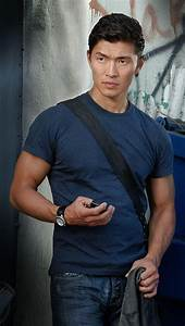 "More Rick Yune ""Johnny Tran"" 