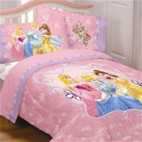Disney Princess Bedroom Set by Disney Princesses Bedding Set Comforter Set