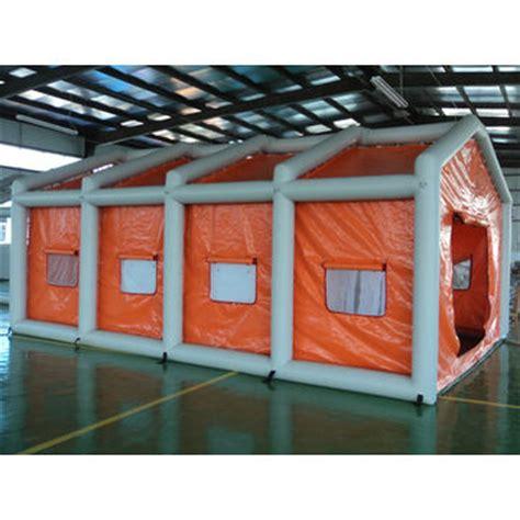 inflatable decontamination tents field hospital tents