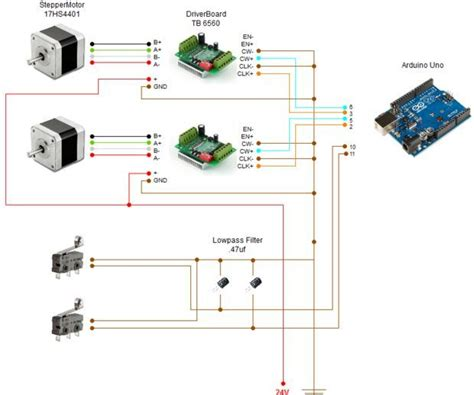 16 best instructabiles images on arduino
