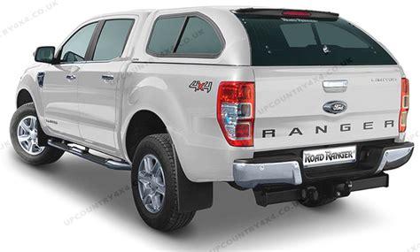 ford ranger t6 tops st line glazed hardtop for